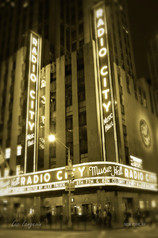 1262 Radio City, New York, NY