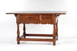 Germanic Kitchen Table