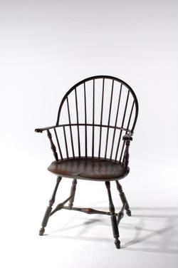 Windsor Bow Back Arm Chair