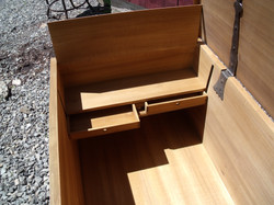 Till Box and Secret Drawers