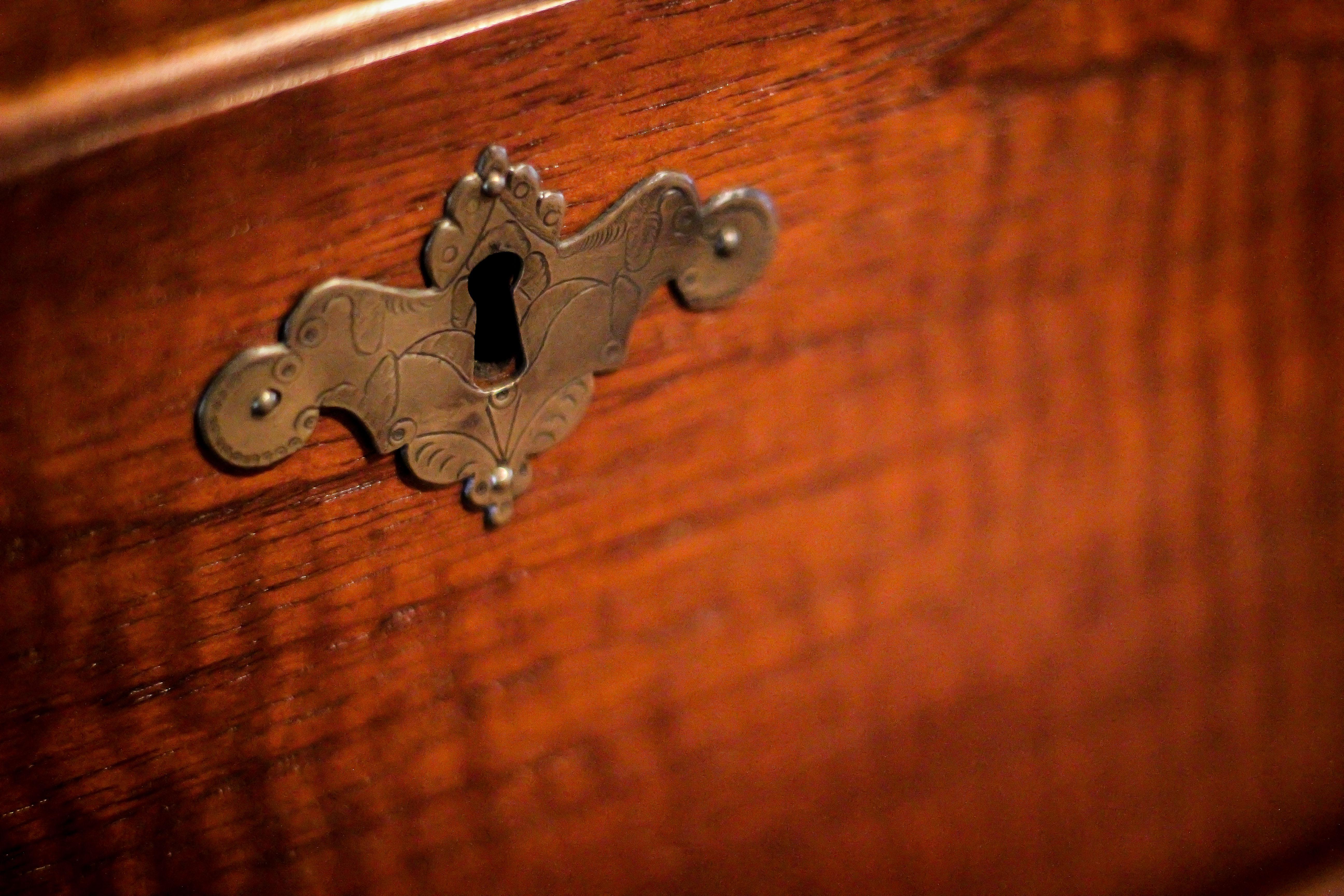 Drawer Lock