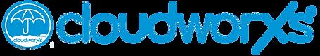 cloudworxs® logo