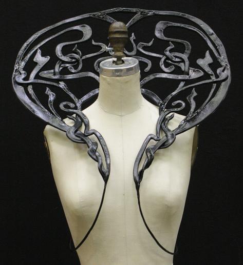 Art Nouveau Whisk