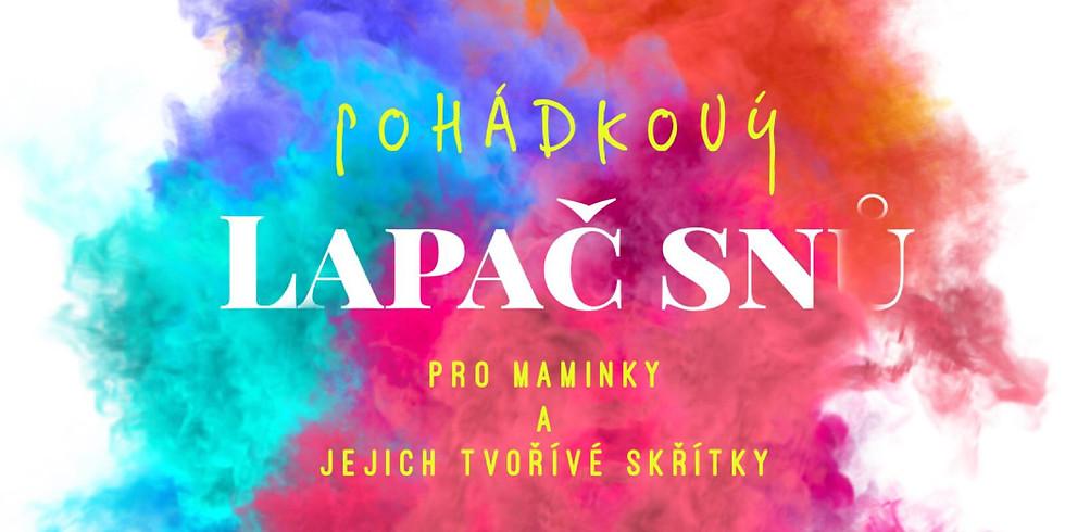 Lapač snů s Lapačof