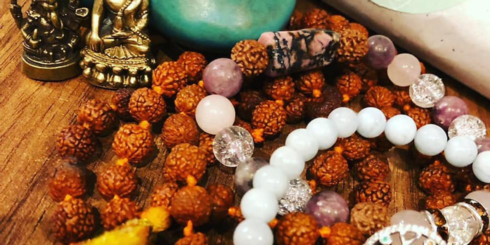Šperk z minerálů
