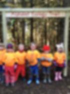 Trail Head w kids.JPG