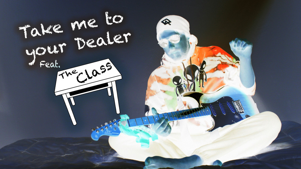 """""""Take Me To Your Dealer"""" Music Video"""