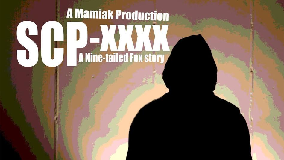 SCP-XXXX: A Nine-Tailed Fox Story