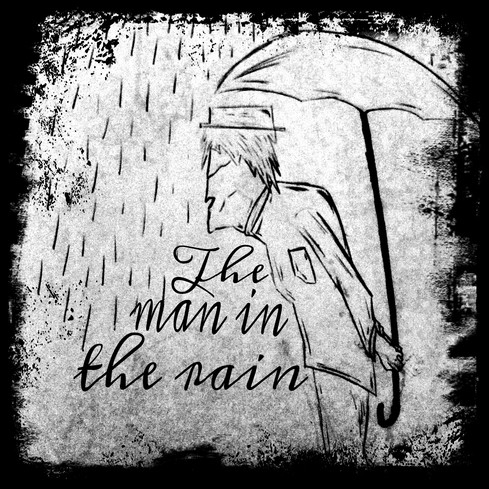The Man in the Rain