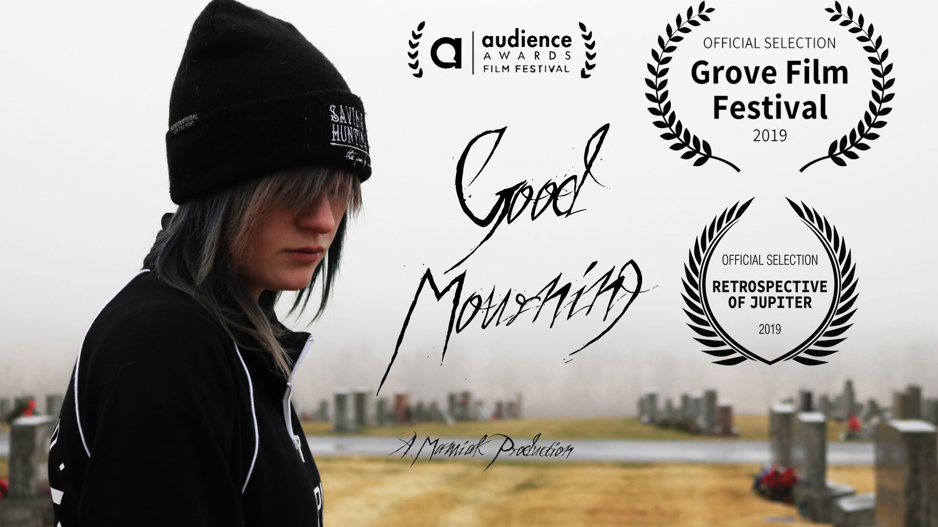 """Good Mourning"" Short Film"