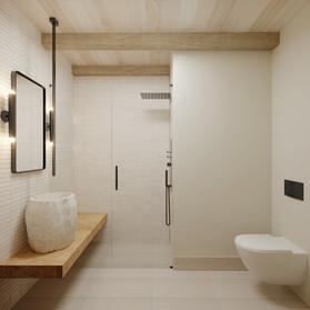 Small Bathroom BIG results
