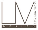 Laura Michaels Design Logo