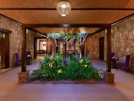 Workcations and Wellness by The Ananta Resorts and Hotels
