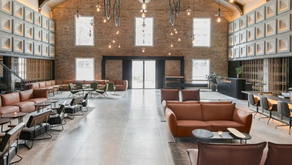 25/04/2020 Blog 8: Repurposed Hotels