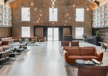 Blog 8: Repurposed Hotels