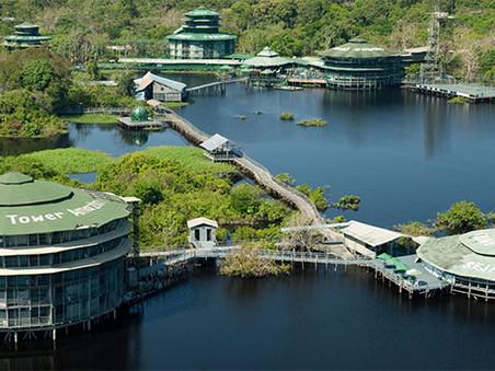 Blog 15: Tree Hotels