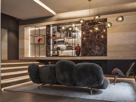 Blog 16: Fashion Hotels