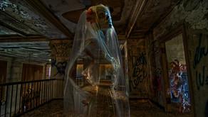11/04/2020 Blog 3: Haunted Hotels