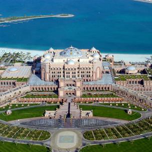 Blog 9: 7-Star Hotels
