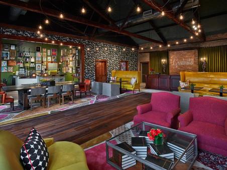 Blog 19: Hotel Brands for Millennials