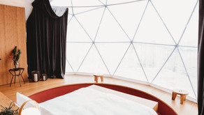 13/05/2020 Blog 11: Green Luxury Hotels