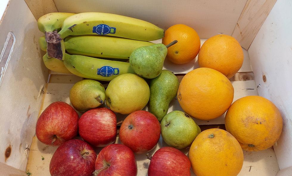 Standard Fruit Box - Monday