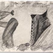 Express Yourself by Jazzii Yr 7