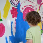 Little Picassos