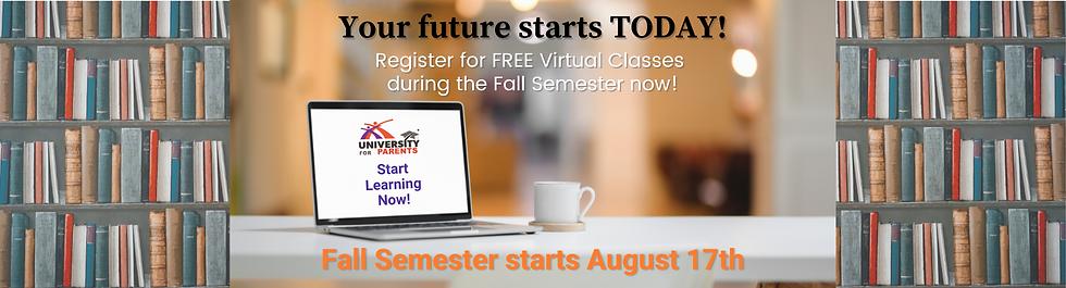 U4P Semester Registration Site Banner Fall 2021.png