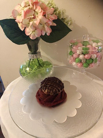 Granny's German Chocolate Mini's