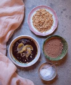 Not So Nasty Nutella - Hazelnut + Cacao Spread