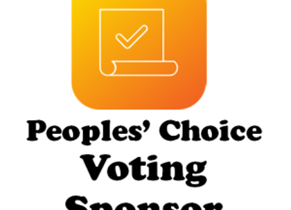 People's Choice Voting Sponsor