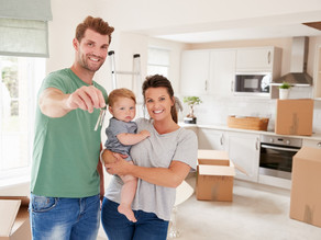Millennials Are Eager to Purchase Homes This Year