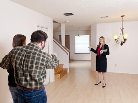 Home Buyers Reveal What They Want In Their Next Home