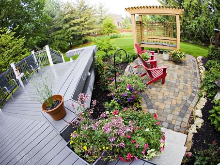 Tips for Porch and Deck Maintenance