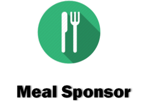 Meal Sponsor