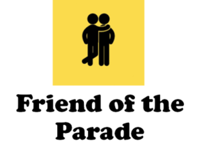 Friend of the Parade
