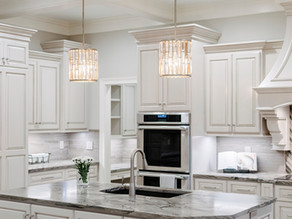 Top Kitchen Features that Promote Cleanliness