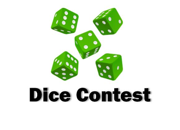 Par-5 Dice Contest