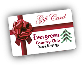 Food & Beverage Gift Card