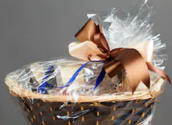 Silent Auction Item / Gift Basket