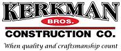 Kerkman Brothers Construction LOGO.png
