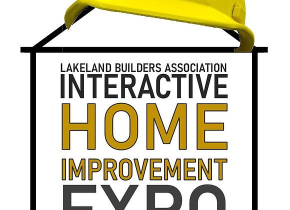 ADVANCE TICKET: Interactive Home Improvement Expo
