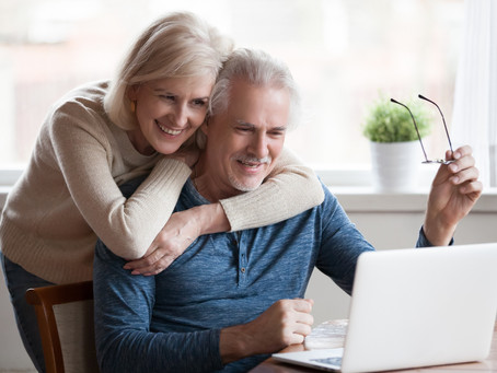 A Baby Boomers' Guide to Aging in Place