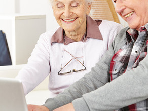 Smart Home Tech Helps Aging Home Owners