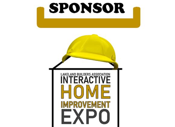 Expo Sponsor
