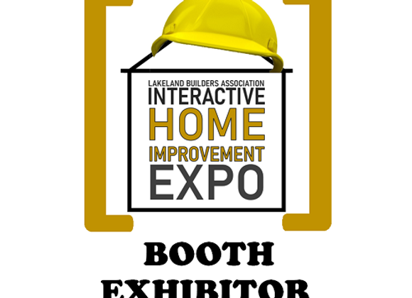 BOOTH In-person & Virtual