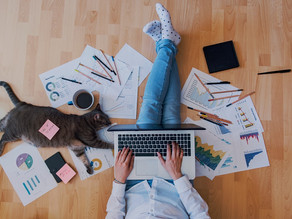 How to Design Your Home Office for Productivity