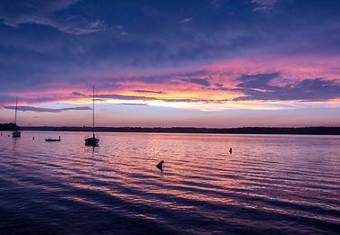 STRIP-Sunset