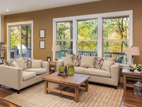Prep Your Home for Spring Selling Season